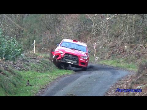 Rallye de A Coruña 2017 | Asturacing