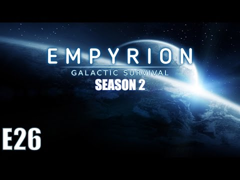 Empyrion Galactic Survival Multiplayer with SPACE COPS - S2E26