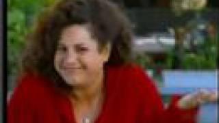 Marissa Jaret Winokur on DWTS (2008) Season 6 thumbnail