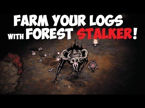 DST: FARM LOGS