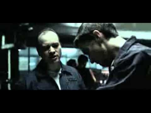 The Machinist 2004 part 1 poster