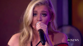 Lauren Alaina - Road Less Traveled (Good Morning America) thumbnail