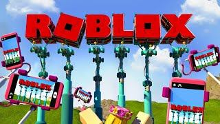 playing some Roblox come check it out thanks