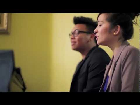 AJ Rafael & Cathy Nguyen - Wedding Dedication: Set Me As A Seal​​​ | AJ Rafael​​​