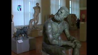 видео Музей имени А.С.Пушкина предлагает виртуальные экскурсии