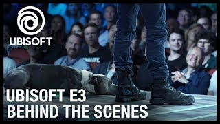 The Ubisoft E3 Conference You Haven't Seen | Ubisoft [NA]