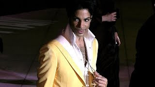 Prince's Private Possessions Going Up For Auction! - GIRL TALK