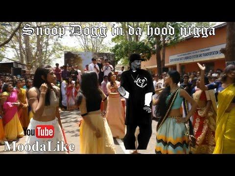 Jayciana 2K17 snoop dogg │ Flash Mob girls │ Meme version │ Mysuru │Kannada