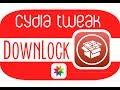 DownLock - Increible tweak de utilidad (Cydia) (Tweak)