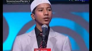 HQ: Peace Conference 2009 - Fariq Zakir Naik - Concept of God in World's Major Religions [Part 7/7]