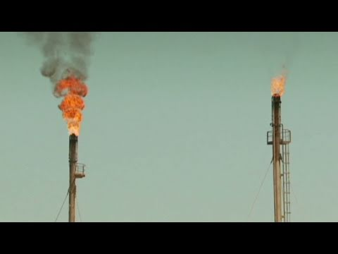 Oil companies begin Middle East evacs