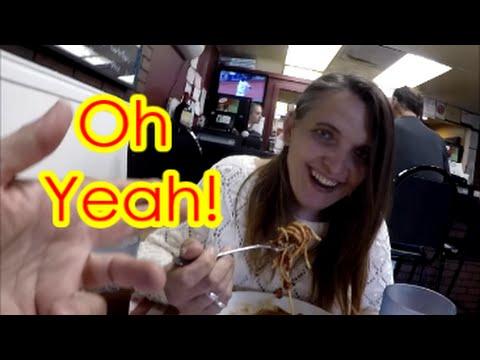 Friday Night Foodies!...Gio's Pizzeria, Santa Rosa, CA
