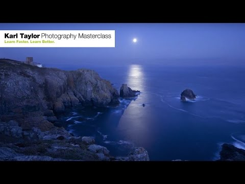 Get perfect photos at night with this simple technique
