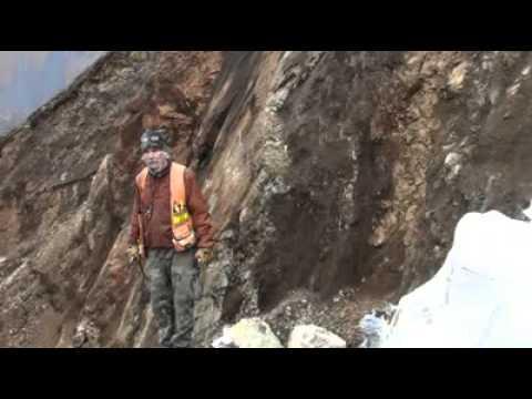 GOLD rush in Alaska! Terra Mining Corporation | Precious Metals Stock