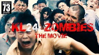 kl24 zombie movie by james lee gavin yap shamaine othman
