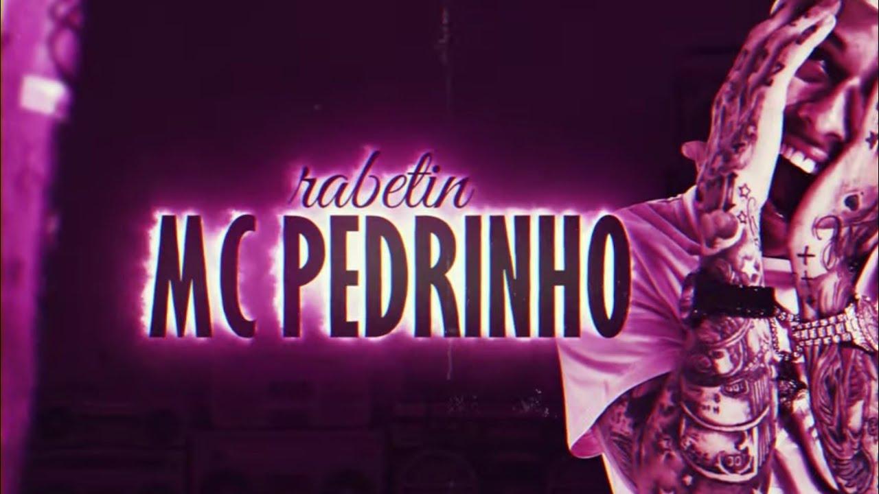 MC Pedrinho - Rabetin Prod.OGBeatzz (Lyric Video)