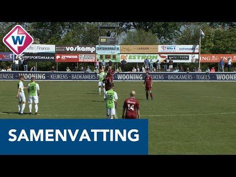 Samenvatting   Spijkenisse - Quick Boys   05-05-2018