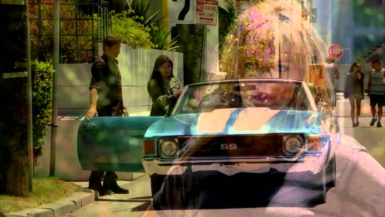 Download Californication Season 6 Episode 11 - Tom Petty Cover feat. Leslie Stevens - Time to Move on