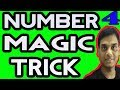 [4] Number Magic Tricks In Hindi | Helping abhi