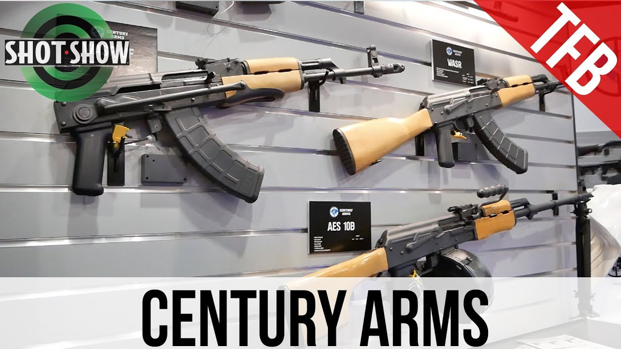 Canik Archives -The Firearm Blog