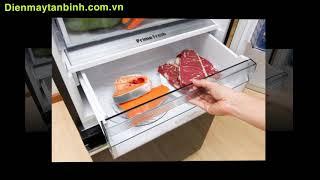 Ngăn đông mềm trong tủ lạnh là gì? nó bảo quản thịt cá có tươi lâu không?