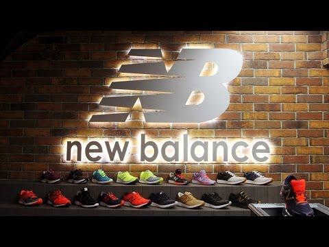 Юбилей старейшего магазина New Balance! + Эксклюзивные интервью!
