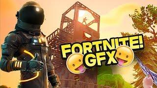 BEST GFX FORTNITE FREE!!
