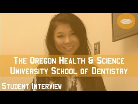 Oregon Health Sciences U School Of Dentistry Student Interview || FutureDDS