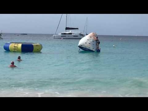 Celebrity Eclipse - 1/22/17 - Barbados - Boatyard Beach Club