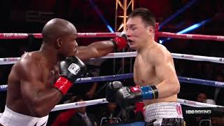 Timothy Bradley vs Ruslan Provodnikov Full Fight 2013
