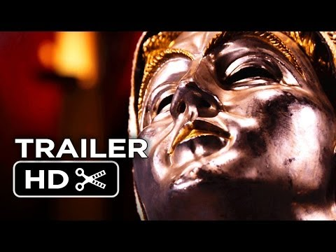 Sinbad: The Fifth Voyage Official Domestic Trailer (2014) - Fantasy Movie HD