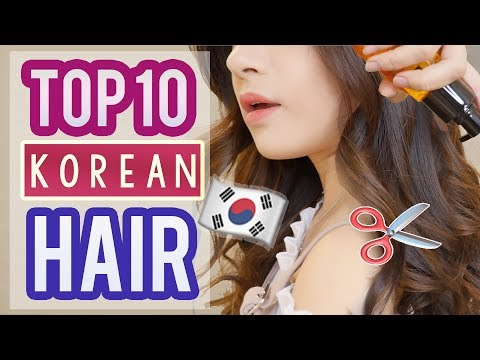 THE BEST KOREAN HAIR PRODUCTS | Korean Hair Products Saved My Damaged AF Hair