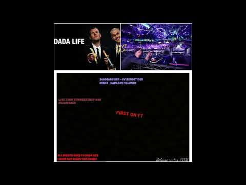 Sommartider Remix - Dada life vs Avicii