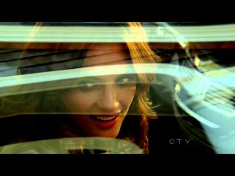 Castle and Beckett - A World To Believe In