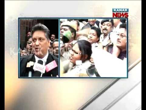 Sarathi Baba at Court