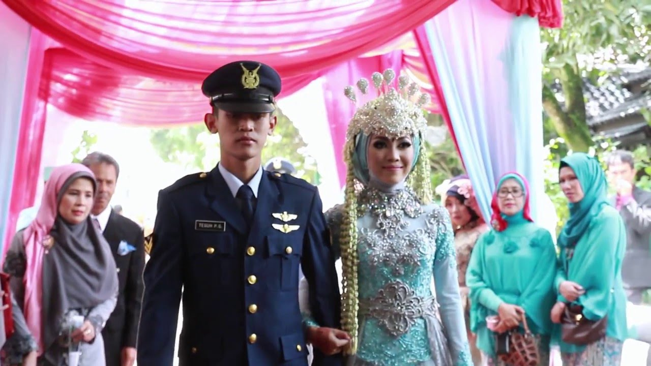 Download Trailer Movie Wedding Meila & Teguh