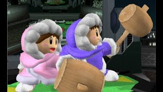 Top 10 Insane Wobbles plays - Super Smash Bros