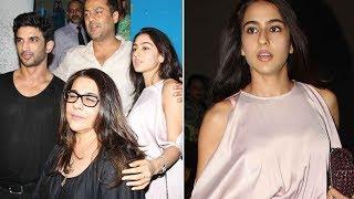 Sara Ali Khans mother Amrita Singh SLAMS Abhishek Kapoor
