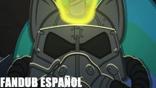 Two Best Sisters Play - Fallout 4 | Fandub Español