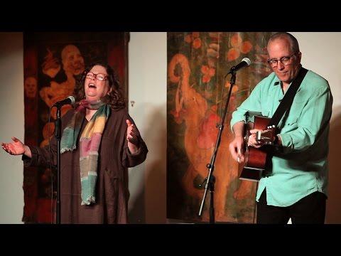 Mollie O'Brien & Rich Moore EPK