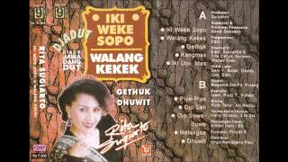 DISCO JAWA DANGDUT / Rita Sugiarto (original Full)