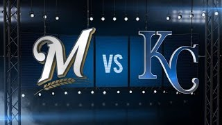 6/18/15: Yost gets milestone win in Royals