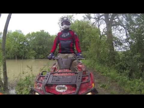 Quad-Tour im Speedworld-Actionpark