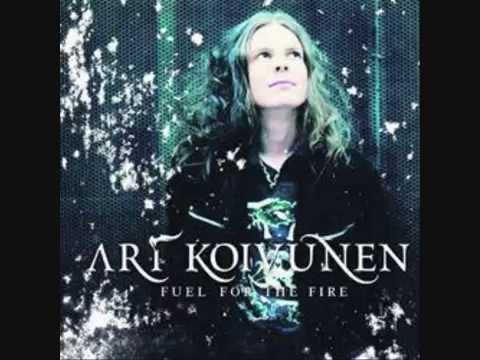 Ari Koivunen - fan birthday video