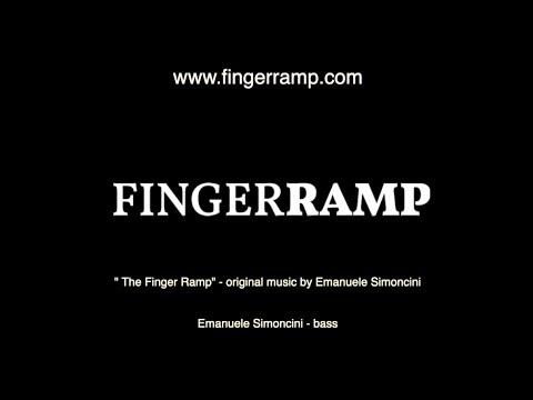 Finger Ramp U Bass