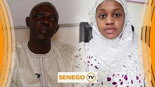 """Aly khoudia diaw """" le présumé meurtrier de Binta camara est un malade sexuel"""""""