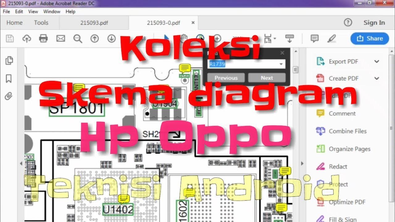 Diagram  Oppo A37 Schematic Diagram Full Version Hd Quality Schematic Diagram