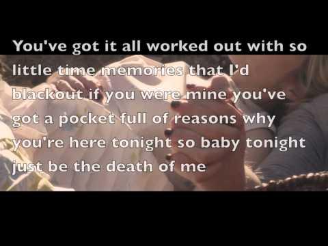 Collar Full Lyrics - Cover By Joey Graceffa