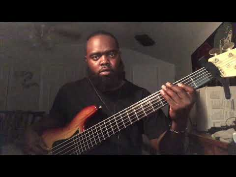 "T-Aaron Music ""Bang Bang"" Volume 2  - 6 Strangs Bass Cover"