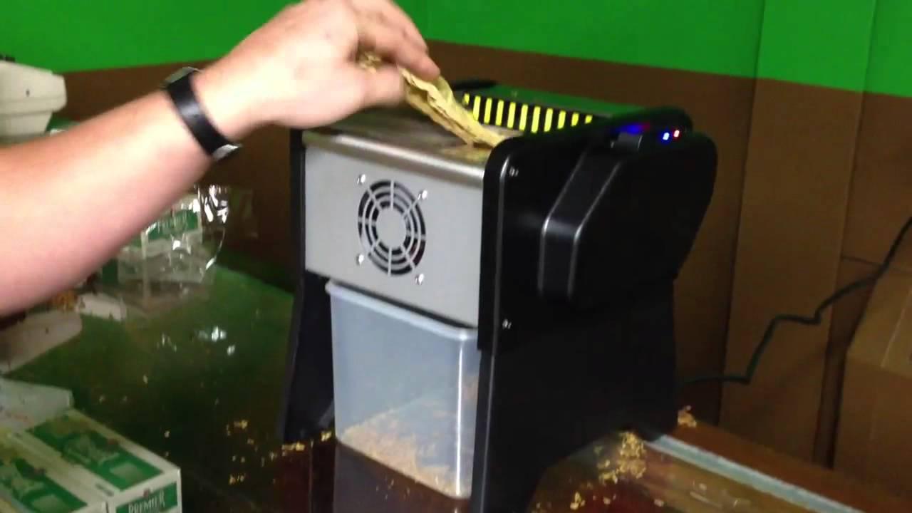 Best Electric Leaf Shredder